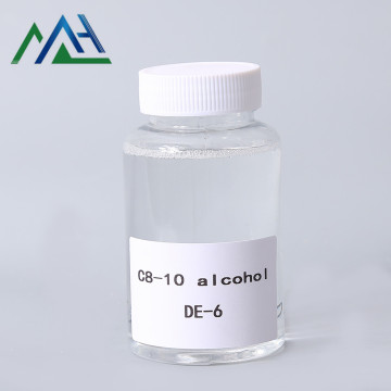 C8-10 Спирт Полиоксиэтиленовый эфир DE-4