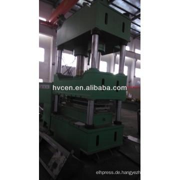 250 Tonne vier Säulen-Hydraulikpresse