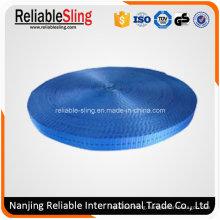 100% Polyester 25mm Webbing Sling Belt for Tie Down