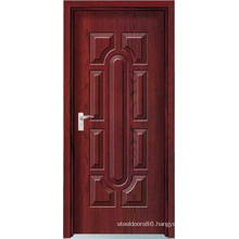 Interior Melamine Door (HD-8014)