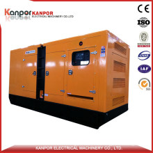 8kw-1000kw Gas Generator Biogas / Natural Gas / LPG / Methane / Propane / CNG / LNG as Fuel