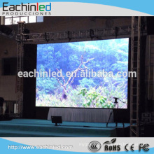 2018 hot product p5 HD super thin outdoor big stage led screenfor concerts