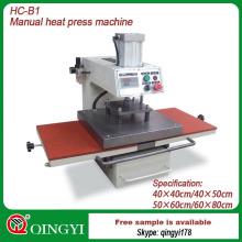 heat press machine transfer ce certification