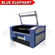 Popular 1390 CNC laser wood cutting machine, wood craft laser engraving cutting machine for hot sale