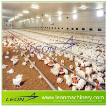 LEON Series Modern Use Chicken Farm Poultry Equipment For Sale