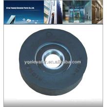 escalator step roller, china escalator parts, escalator handrail roller