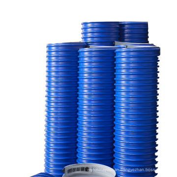 china  manufacturers  supply plastic drainage water polyethylene hdpe pipe