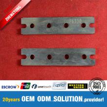 Piezas de la cortadora de humo para GD121 OMF6330