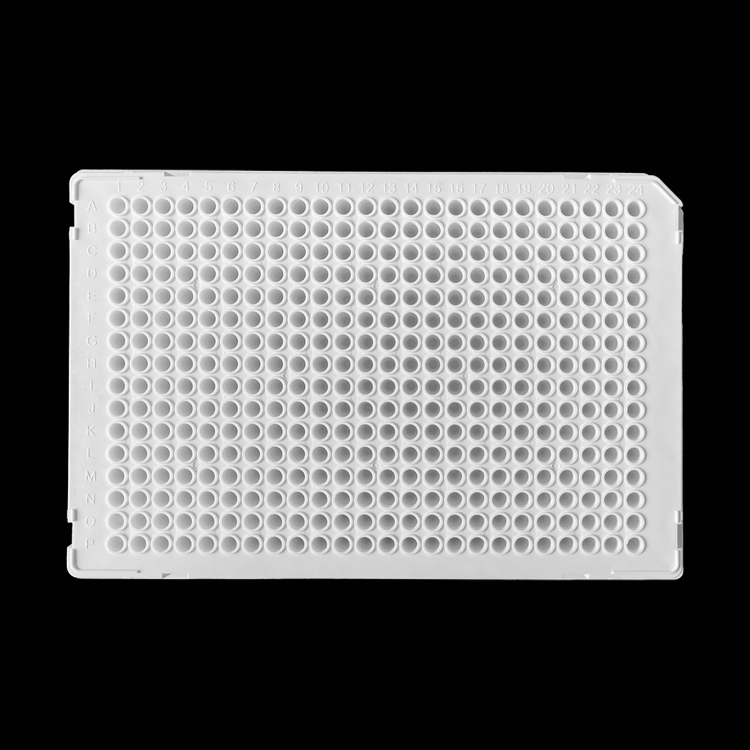 384 Well Pcr Plate
