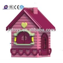 2015 hotsale indoor kids jardim jogar casa, jardim jogo playground brinquedo