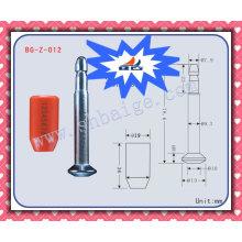 Selo de alta segurança BG-Z-012 Selo de alta segurança, parafuso de vedação, selo de alta segurança