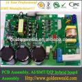 Alta Qualidade e Melhor Preço para 1.0mm de espessura de Alumínio LEVOU PCB cctv board camera pcb