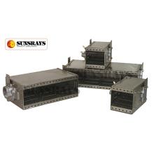 The E Series Air Heat Burners for Industrial Hot Air Burner