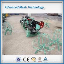 2015 novos produtos de arame farpado de proteção de plantas que fazem máquinas Anping Factory