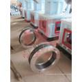 Yugong anillo de molde