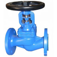 Spirax Sarco Type Steam Bellow Seal Globe Valve (WJ41H)