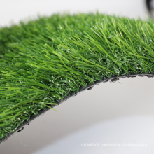 20mm 40mm cheap green artificial grass artificial lawn  carpet for garden