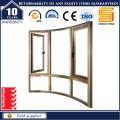 Double Glazing Window Aluminium Exterior/ Interior Casement Windows/Aluminum Window/Window with As2047 Certification