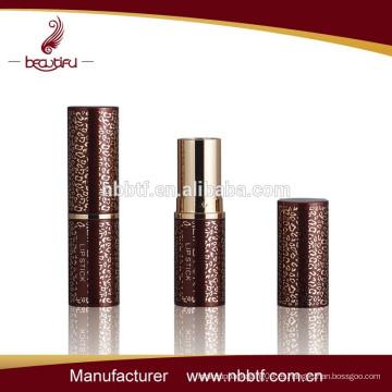 Venta al por mayor durable del recipiente del lápiz labial