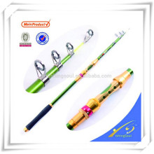 TSR063 -1 fabricado en china surf casting rod tele surf rod