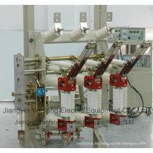 Fzn21-12 Uso interior Hv Vacío Cargar distribución Fábrica Fabricación
