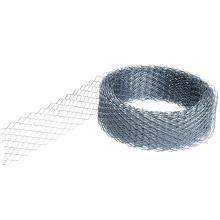 Galvanized expanded metal brick mesh Coil Mesh Brick Reinforcement