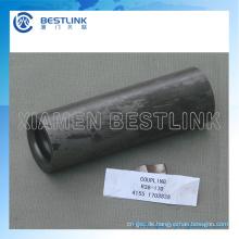 China Fabrik T45 schnelle weiblich Kupplung Hülse für Rohr