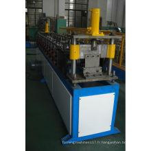 Goujon YTSING-YD-0498 et petit pain de voie formant la machine pour le canal en acier