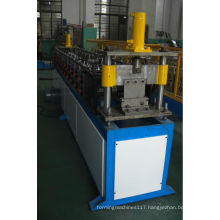 YTSING-YD-0498 Metal Stud and Track Roll Forming Machine for Steel Channel