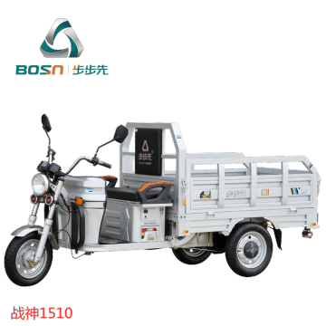 Electric Cargo Tricycle Van Listrik Murah