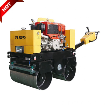 Walk behind mini double drum asphalt road roller for sale Walk behind mini double drum asphalt road roller for sale FYL-800