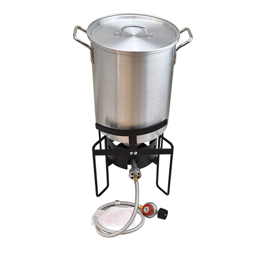 Deep Fryer For Turkey