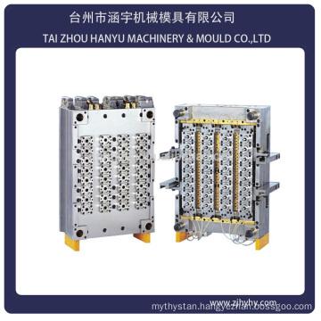 72 Cavity Hot Runner Injection Mold/PET Preform Mold