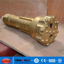 DTH Button Bit für DTH Hämmer in China hergestellt