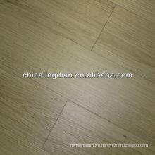 White OAK,straight grain Vinyl Plank Flooring