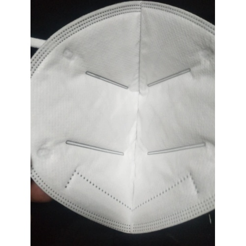 KN95 FACE PROTECTIVE MASK