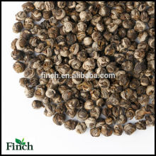 GT-010 BaiLongZhu or White Snow Dragon Ball Pearl Wholesale Bulk Loose Leaf Green Tea