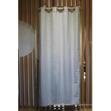 Tecido de cortina opaca estampado