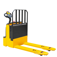 Xilin 2 Ton 2000kg Battery Electric Powered Walkie Electric Pallet Jack Truck