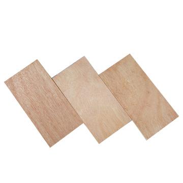 4x8 Commercial Plywood Full Bintangor Plywood 18mm