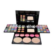 Vente en gros de produits cosmétiques professionnels set / Kit de jeu/maquillage maquillage multicolore