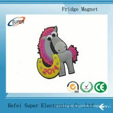 Manufacture Decoration 3D Rubber Fridge Magnet