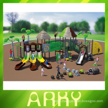 kids outdoor playground slide 2014 new style
