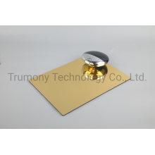 2mm 3mm 0.08mm 0.10mm 0.30mm Sing Board Aluminum Composite Panel for Advertising 3D Digital Print