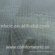 Cut Pile Sofa Fabric