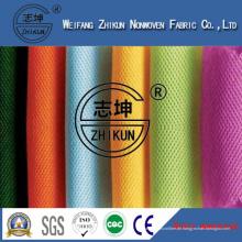 Entwerfen Sie buntes pp. Spunbond-nichtgewebtes Gewebe für Mode-Einkaufstaschen