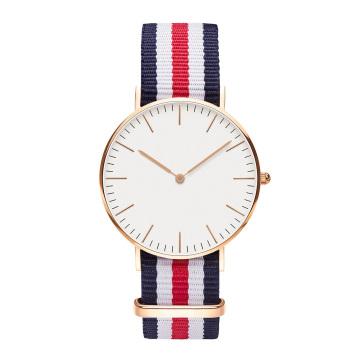 2016 Senhoras relógios femininos Marca de fábrica autêntica Luxo Relógio de quartzo Glatt Relógios de prata de ouro de prata Relógios Relojoaria Mulher Montre Femme Horloge
