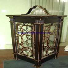 Lanternas quadro com 11 anos de fábrica aprovado SGS, ISO9001: 2008