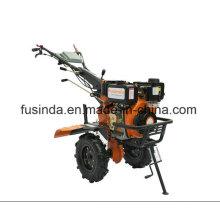 Fusinda Power Tiller Wtih 10HP Diesel Engine