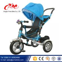 2016 neues Modell Baby Dreirad Kinderwagen / wo ein Dreirad für Kinder / Mode Baby Dreirad mit gedrehten Sitz kaufen